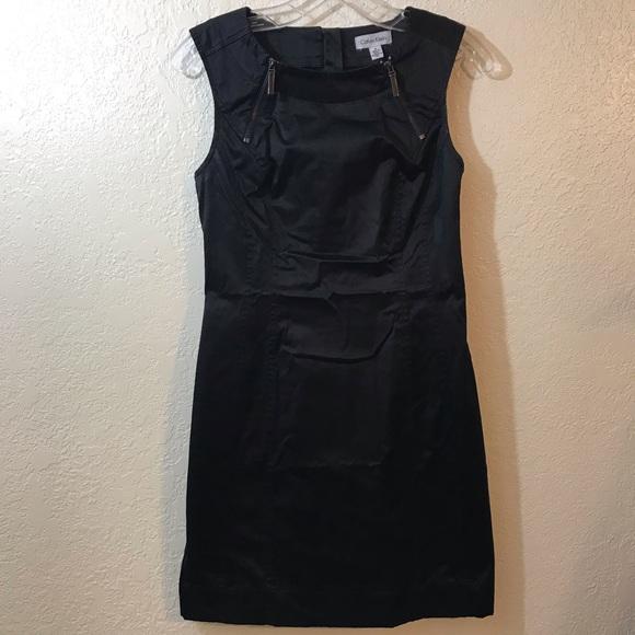 Calvin Klein Dresses & Skirts - Calvin Klein Dress SZ 4